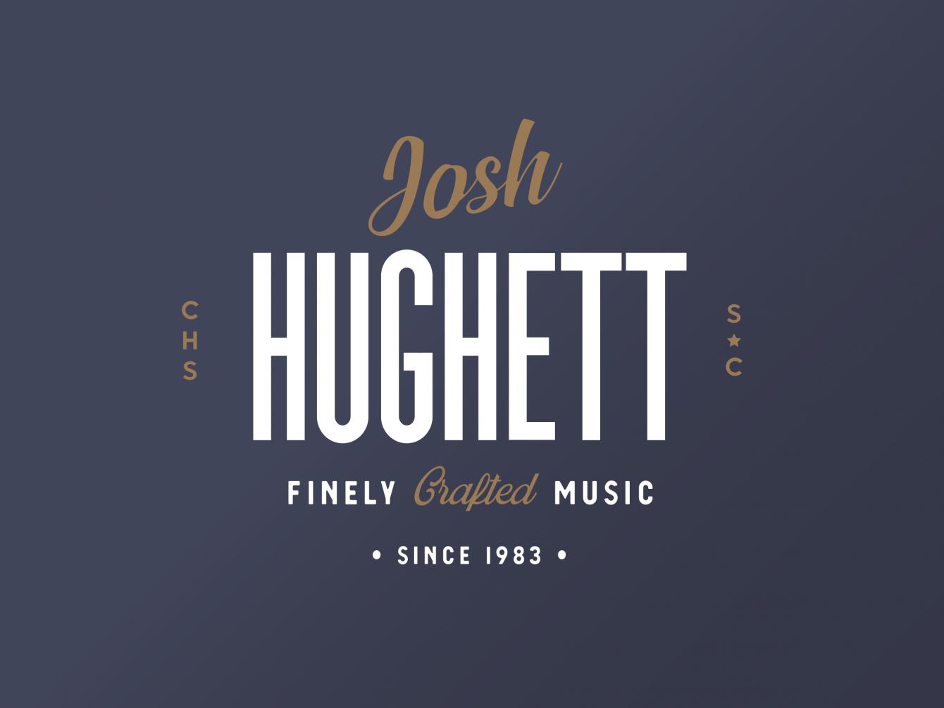 Josh Hughett Logo