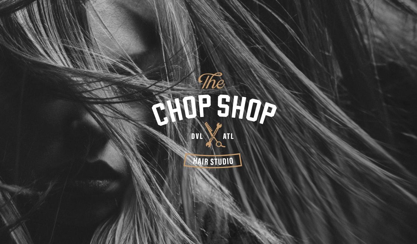 Case Study: The Chop Shop Salon