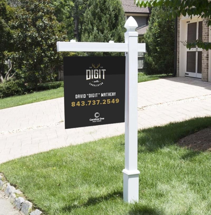 yard-sign
