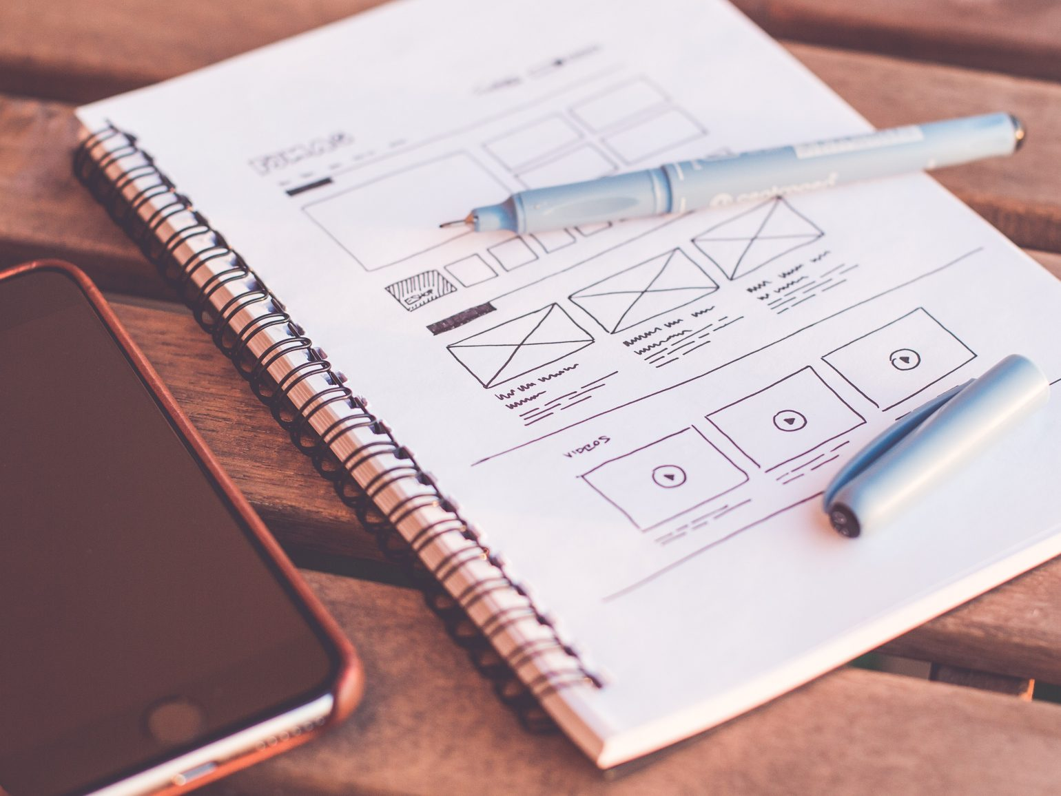 Why Wireframes are Important in the Web Design Process