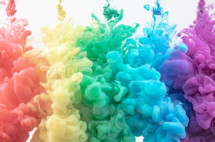 Using Colors in Your Story: How to Harness Hues to Make Your Branding Pop