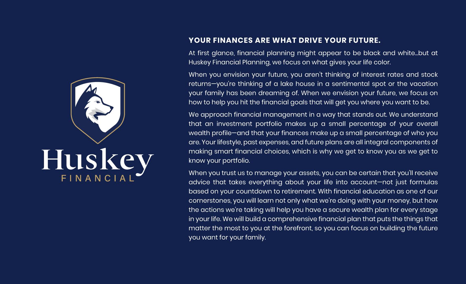 huskey-story