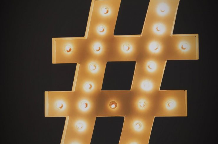 Why Use Hashtags in Social Media Marketing, Anyway?